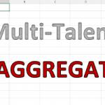 Multi-Talent AGGREGAT