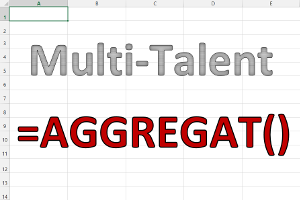 Multi-Talent AGGREGAT