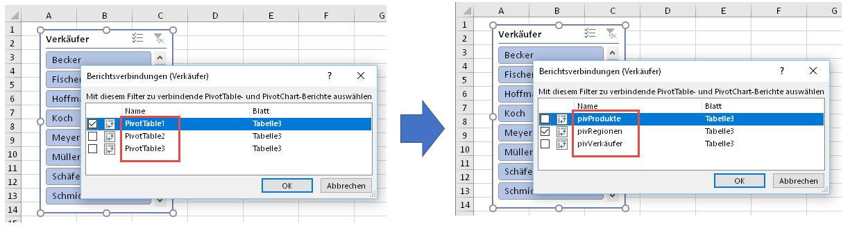 Tipps für ein besseres Tabellen-Design (Excel Best Practise) | Der ...