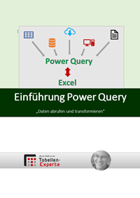 E-Book Power Query