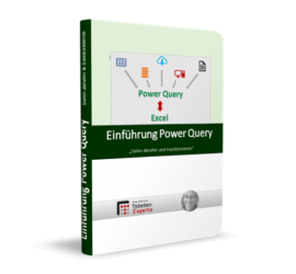 Einführung Power Query