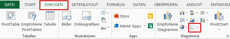 Excel Clipart Einfügen