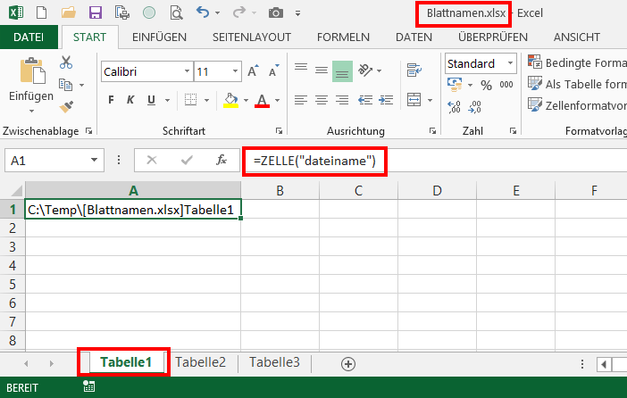 Arbeitsblatt Excel Unterricht : Wie heißt du den namen des arbeitsblattes in excel