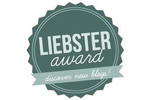 "Der ""Liebster Award"""