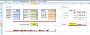 Beispiel 2: Zusätzliche Parameter